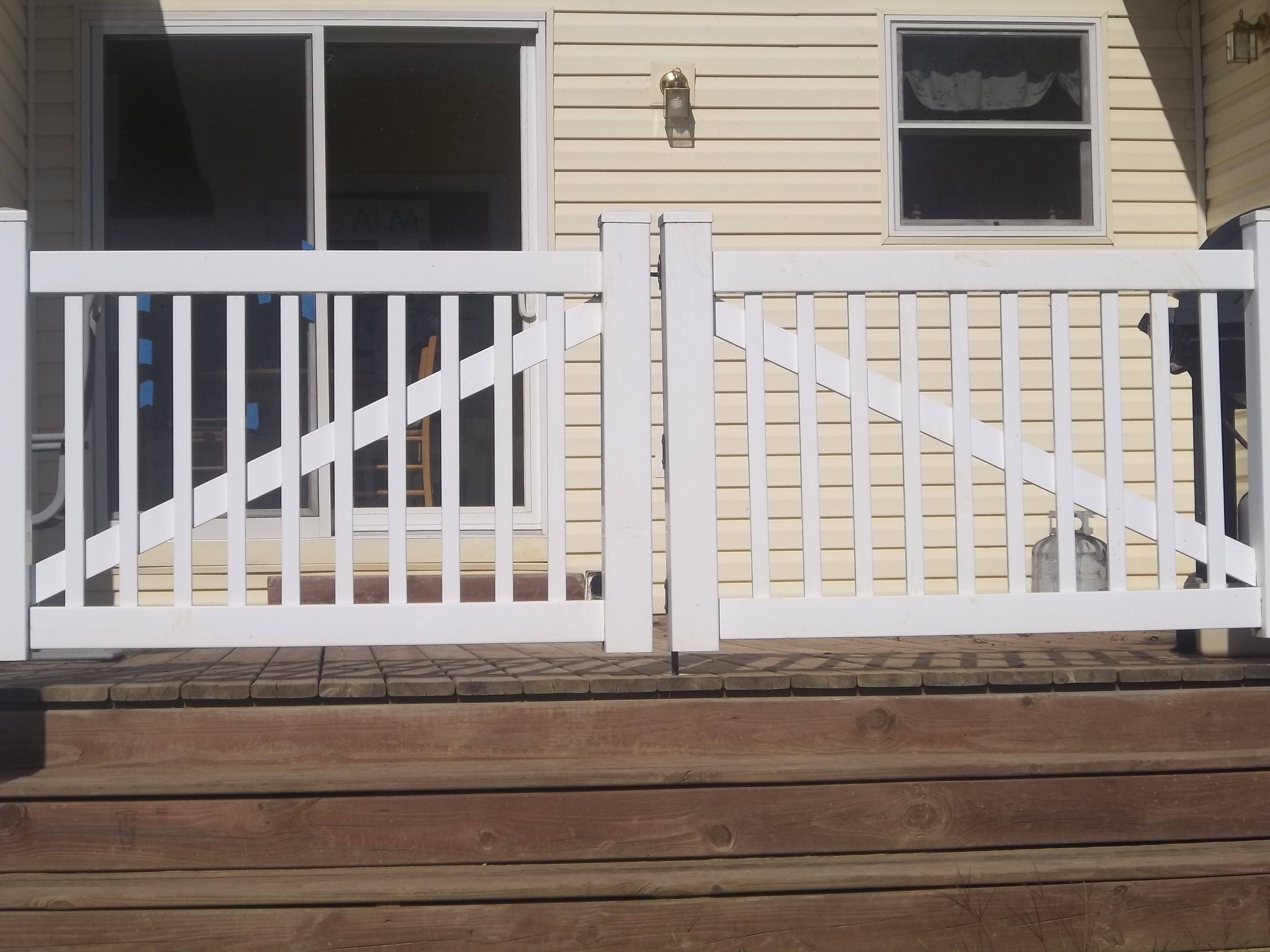 replacing porch and design iron wrought railing home ideas columns railings